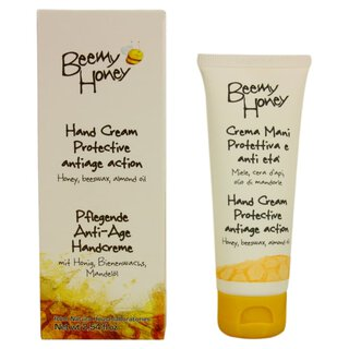 Beemy Honey pflegende Anti-Age Handcreme 75 ml
