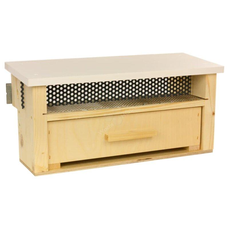 smem pollenfalle zum einh ngen f r flugloch 25 00. Black Bedroom Furniture Sets. Home Design Ideas